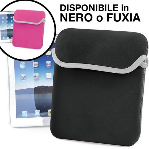 Custodia iPad e Tablet