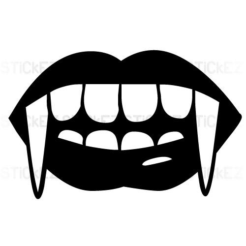 Denti di dracula